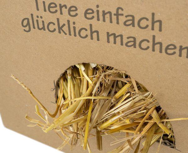 Gerstenstroh (3 kg)